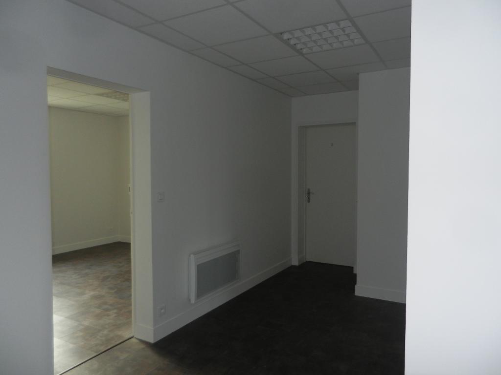 Location Bureau - Prigonrieux