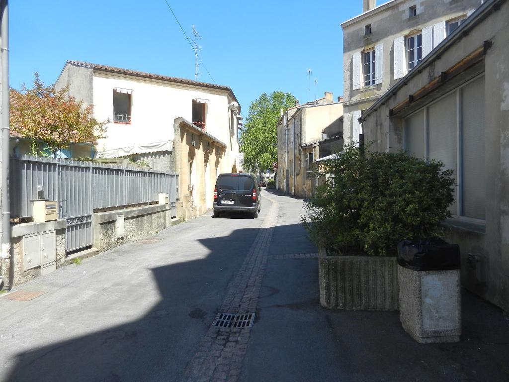 Location Parking - Bergerac