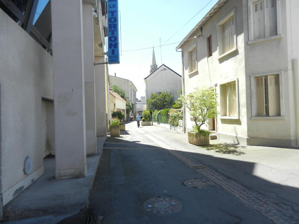 Location Parking - Bergerac