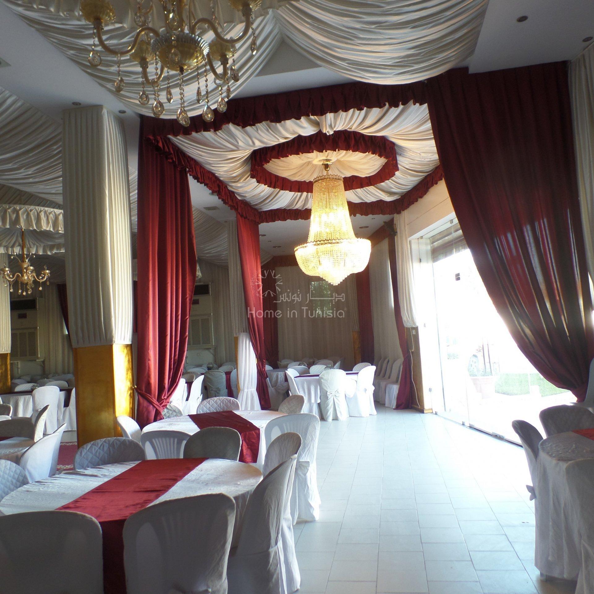 Sale Business - Nabeul - Tunisia