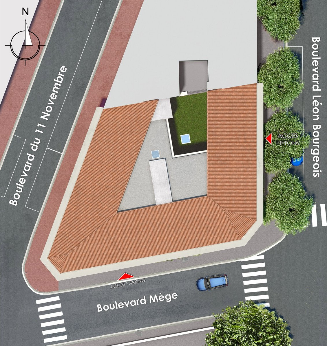 Programme Maison - Toulon