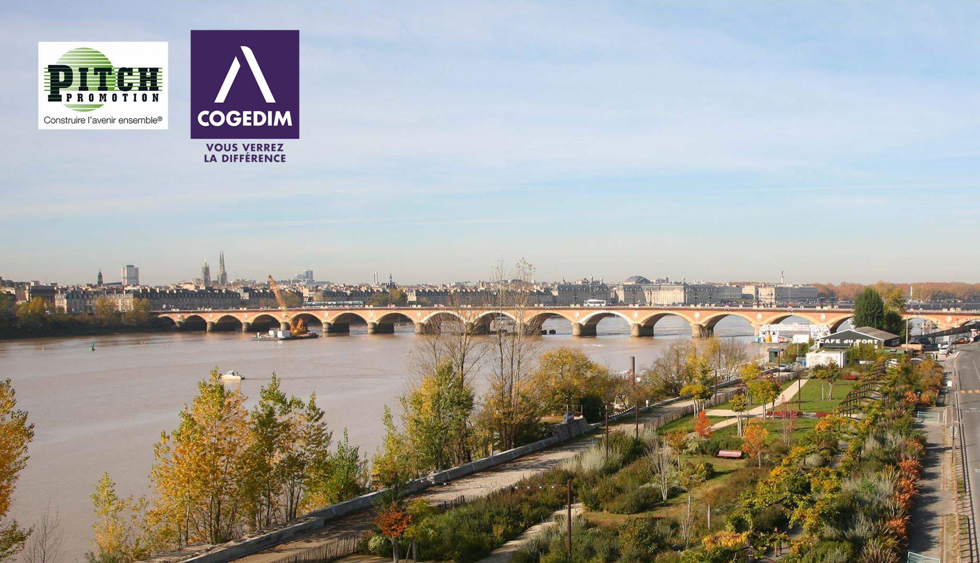 Programme Immeuble - Bordeaux