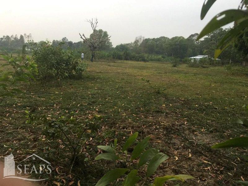 Sale Plot of land Bavet