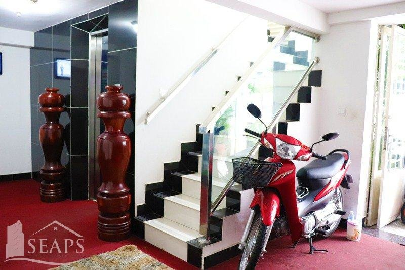 出售 公寓 Chamkarmon