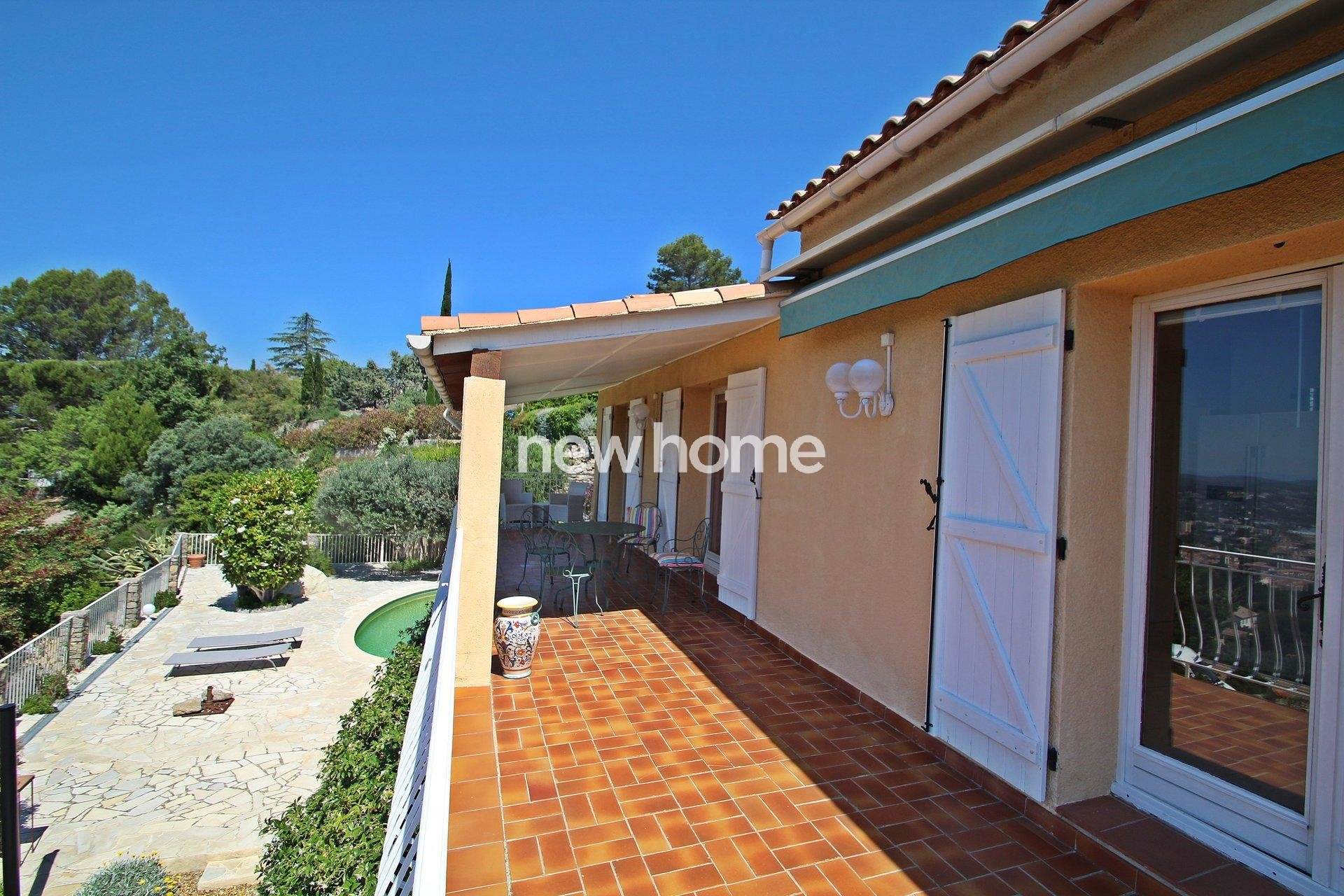 Sale House - Draguignan