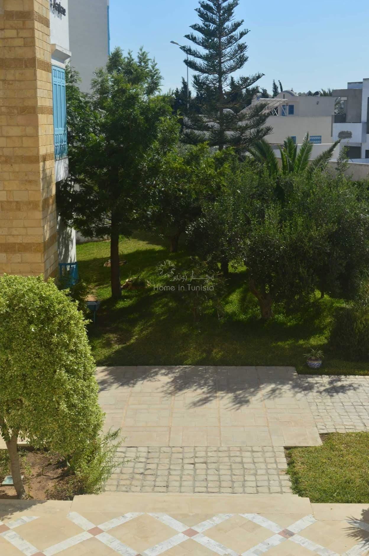 Rental Apartment - Hammamet Yasmine - Tunisia