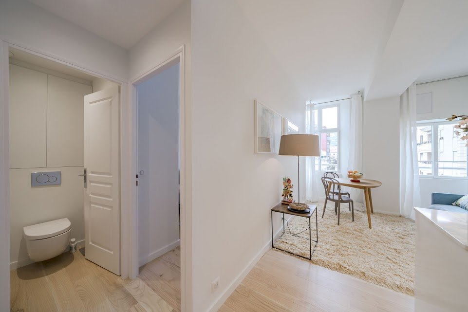congress rental apartment 1 bedroom center of Cannes