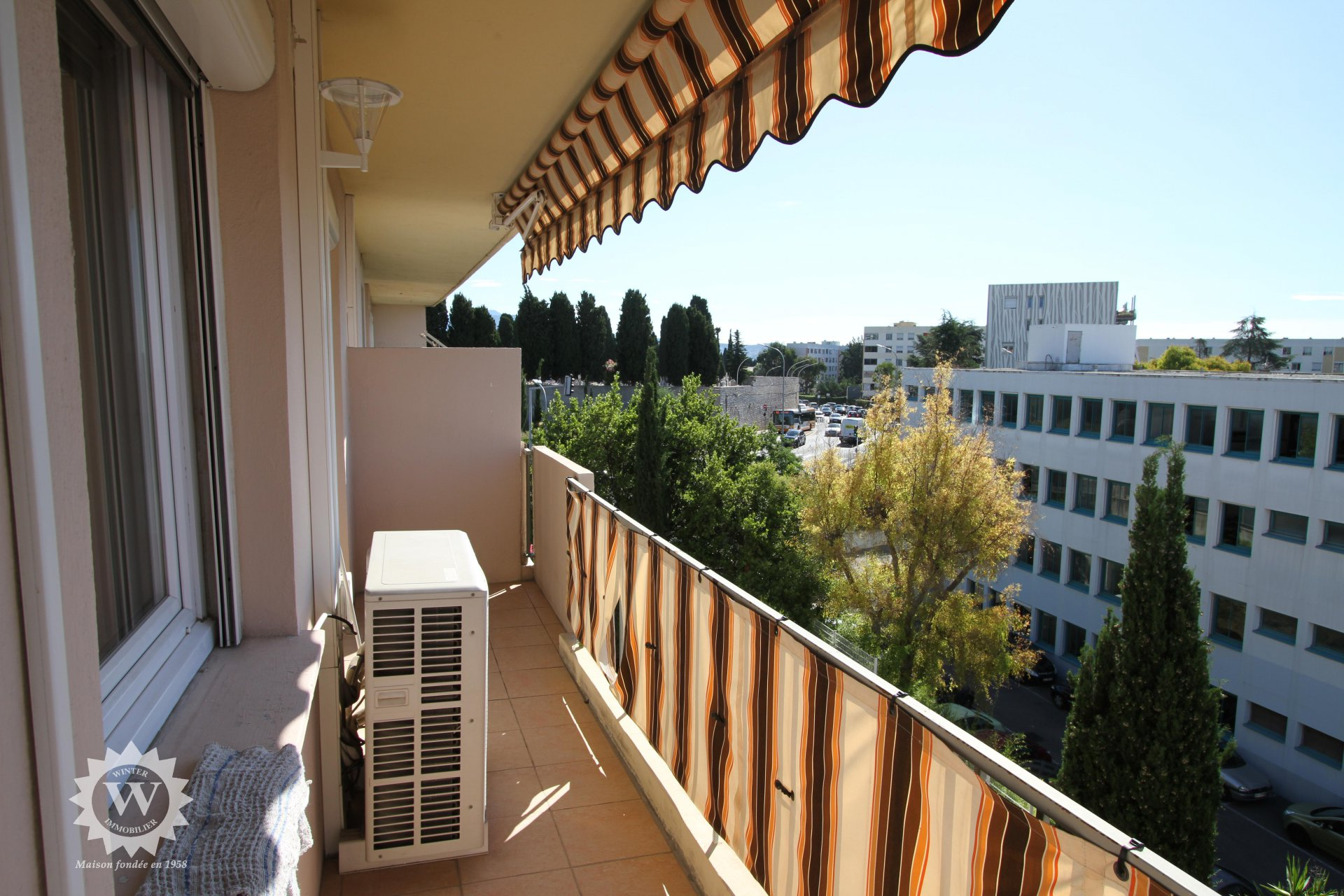 Sale Apartment - Nice Saint Augustin