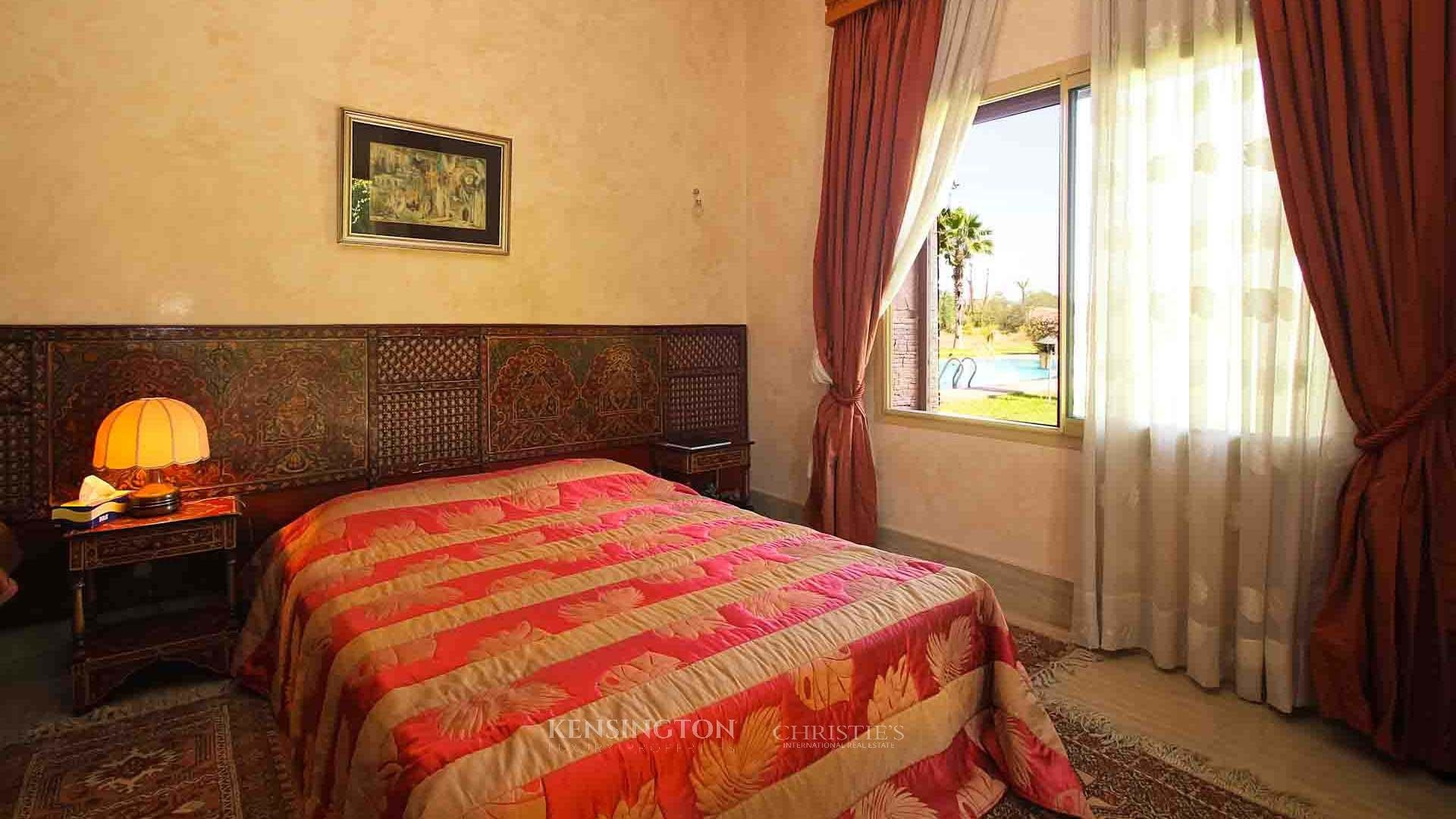 KPPM01033: Villa Atlas Luxury Villa Marrakech Morocco