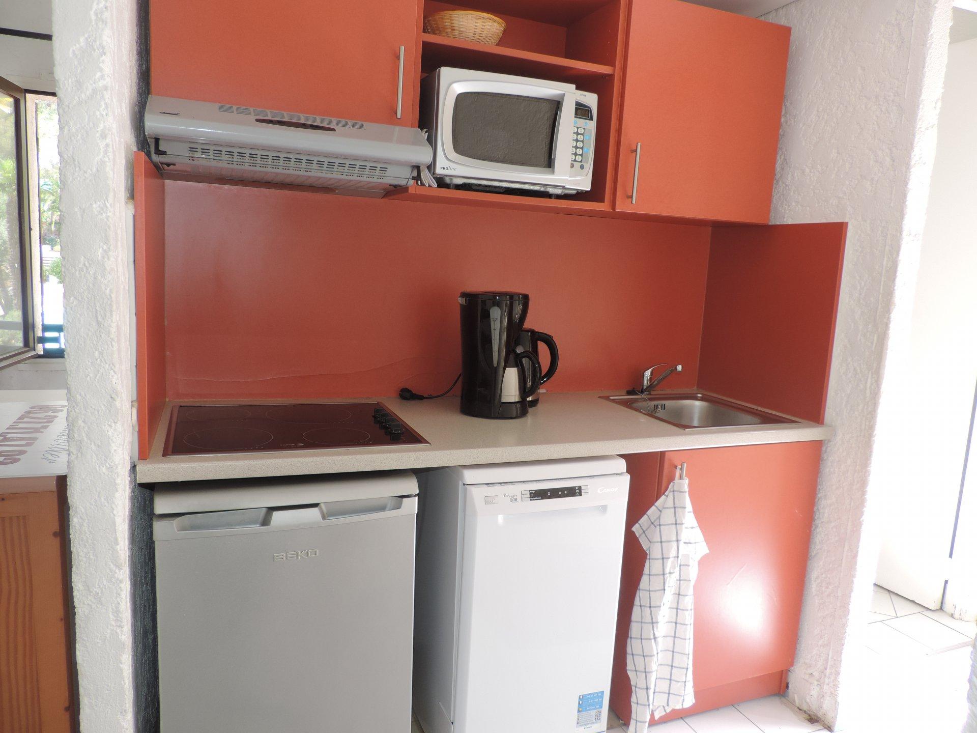 Sale Apartment - Saint-Raphaël Boulouris