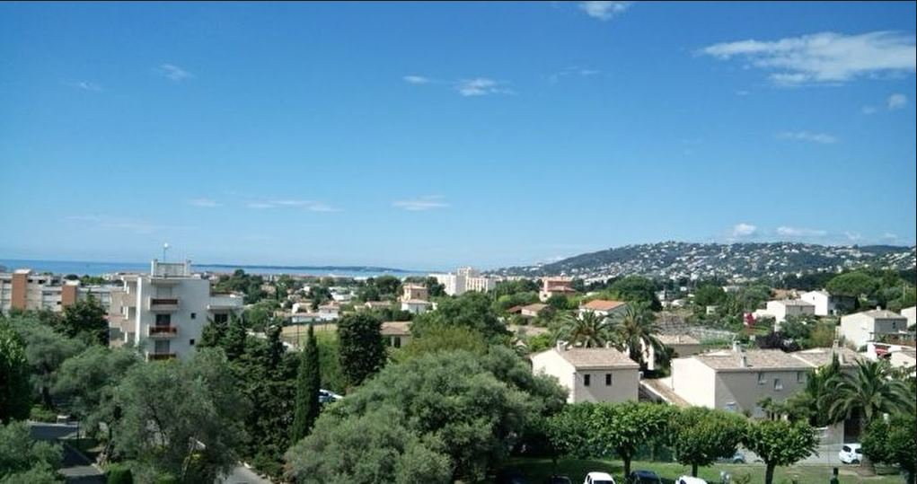 Vente Appartement - Antibes Fontmerle
