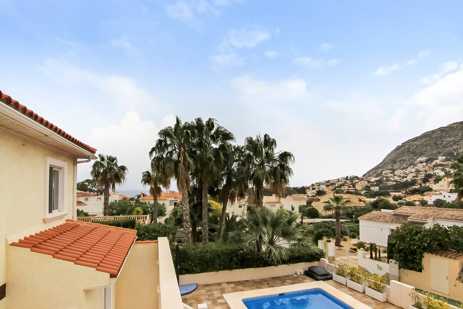 7-bedroom villa in Calpe