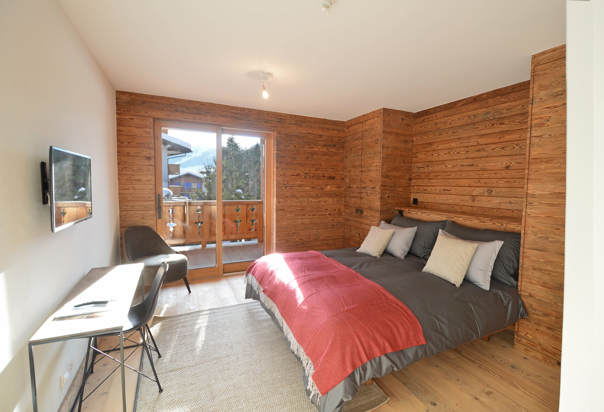 Photo of Brand new luxury residence in centre of Verbier -  216