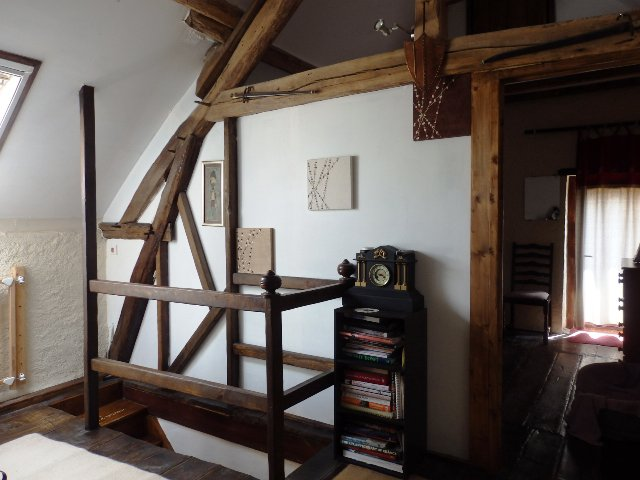 Verkoop Dorpshuis - Bourg-Archambault