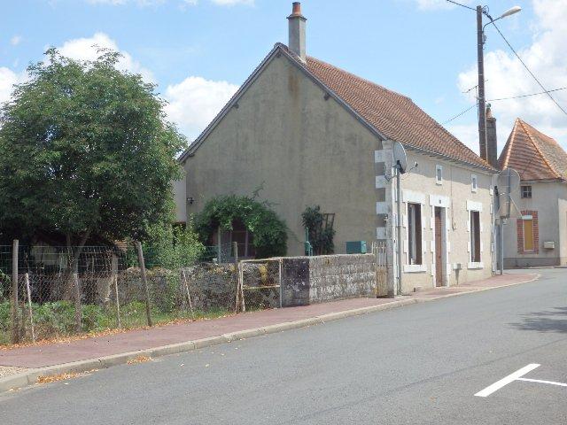 Maison de village - Près de Montmorillon