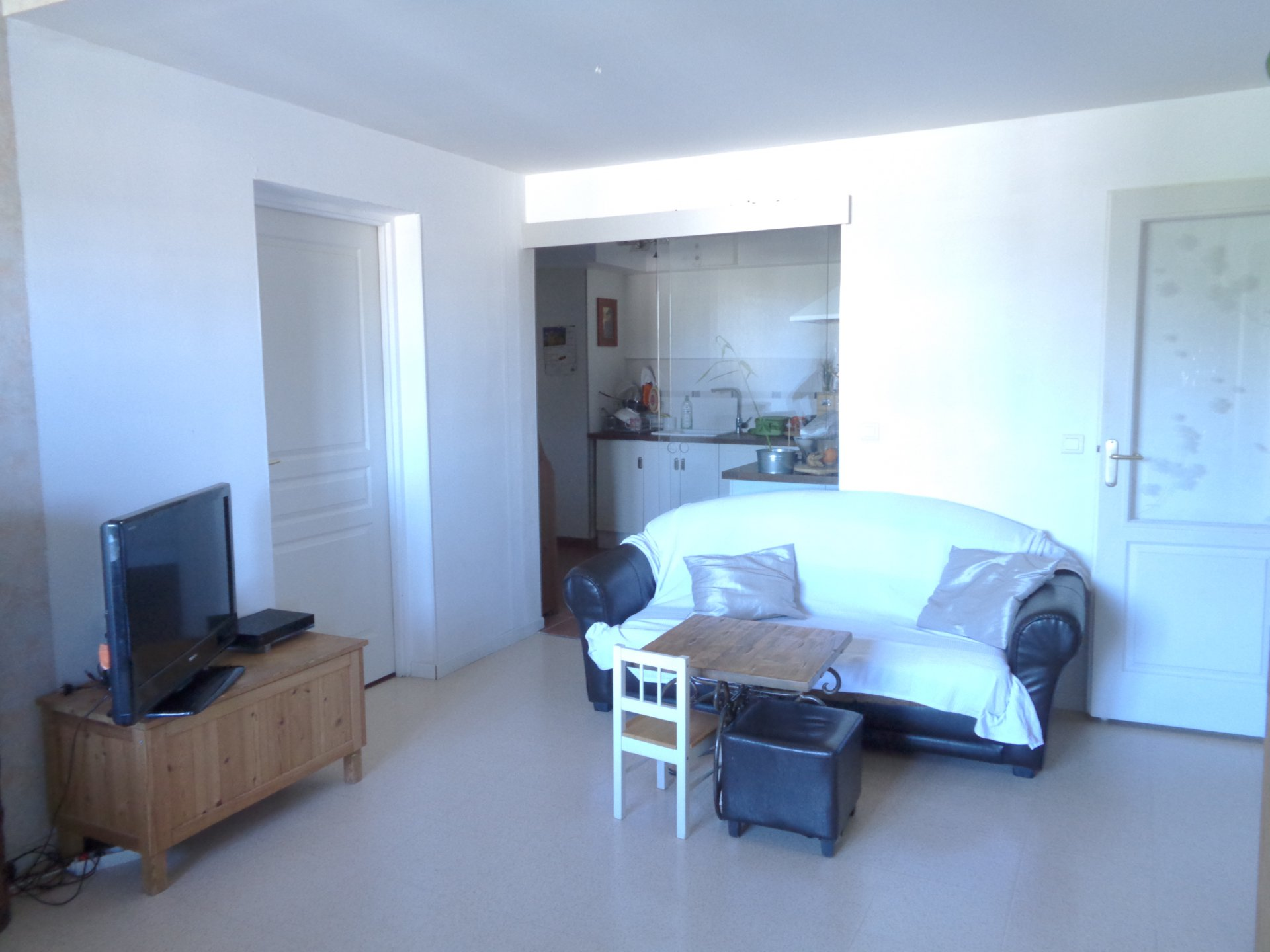 Vente Appartement - Ballancourt Sur Essonne