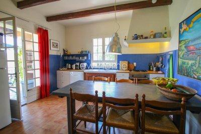 Sale Apartment - Cotignac