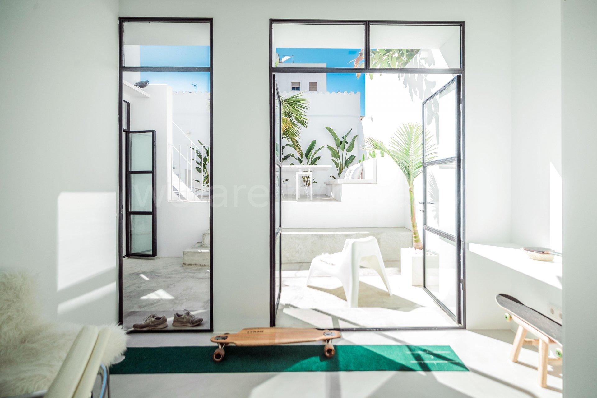 Försäljning Radhus - Palma de Mallorca Santa Catalina - Spanien