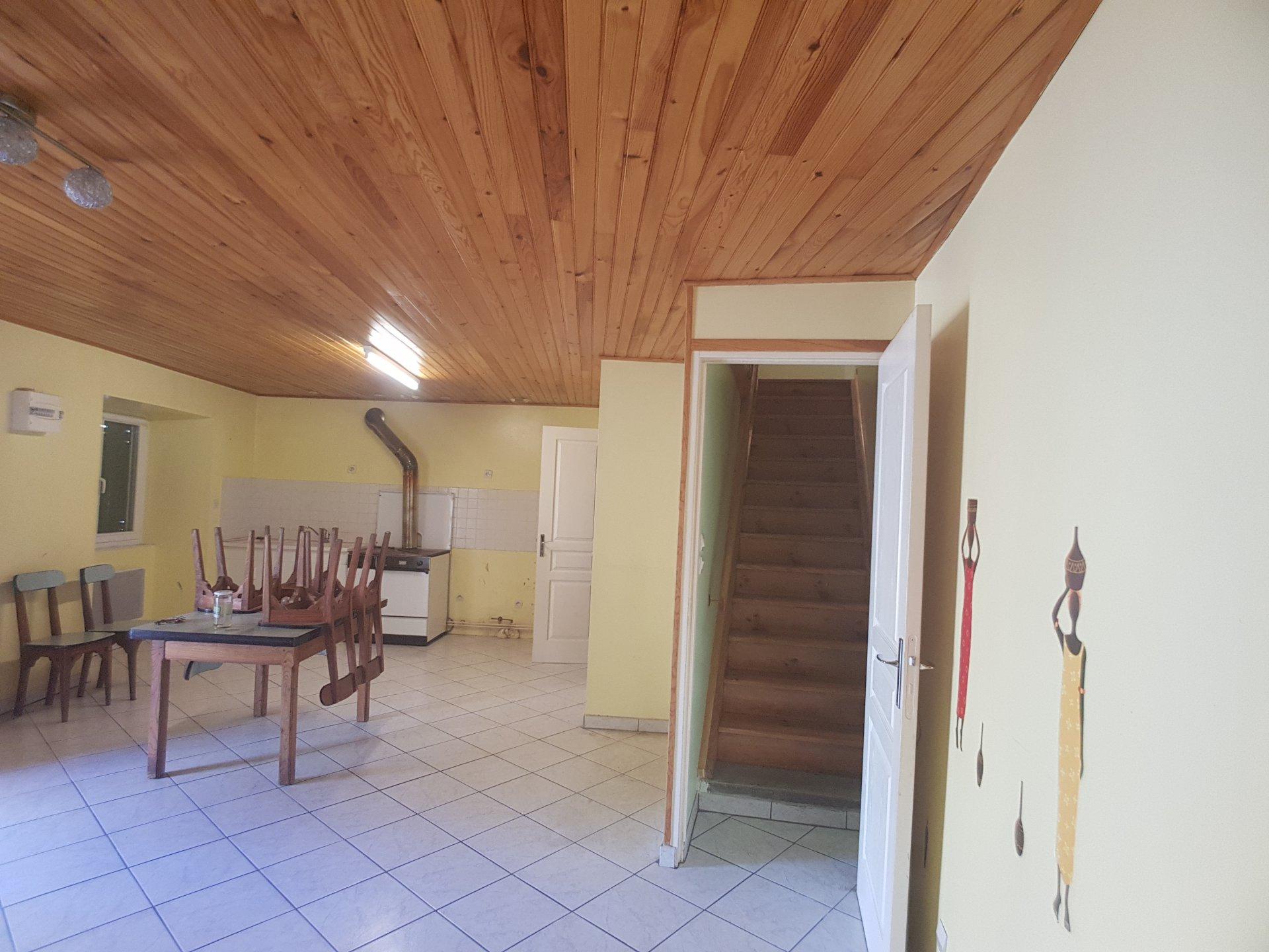 Sale Village house - Vernassal