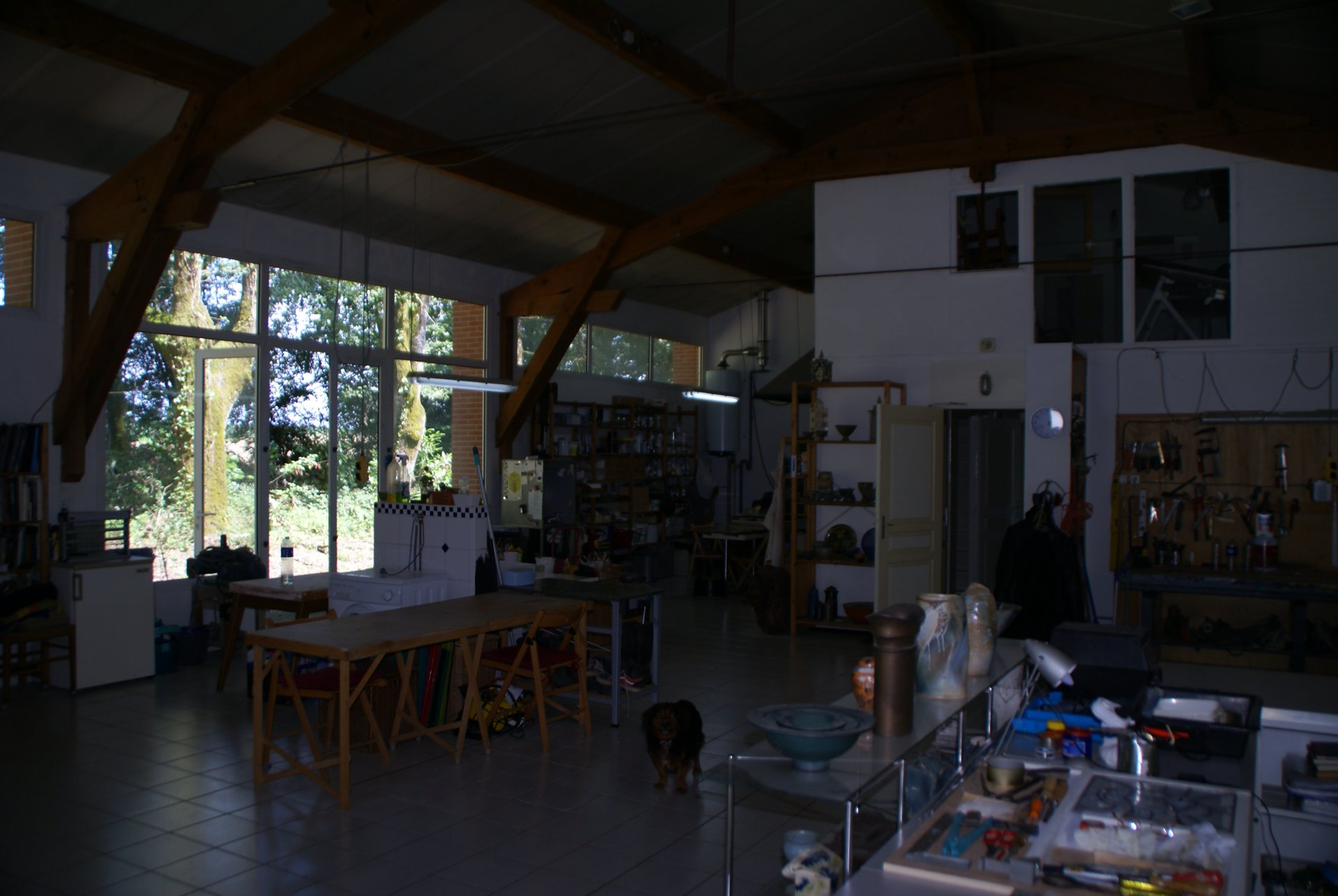 Lovely house  with possibilities (workshop)