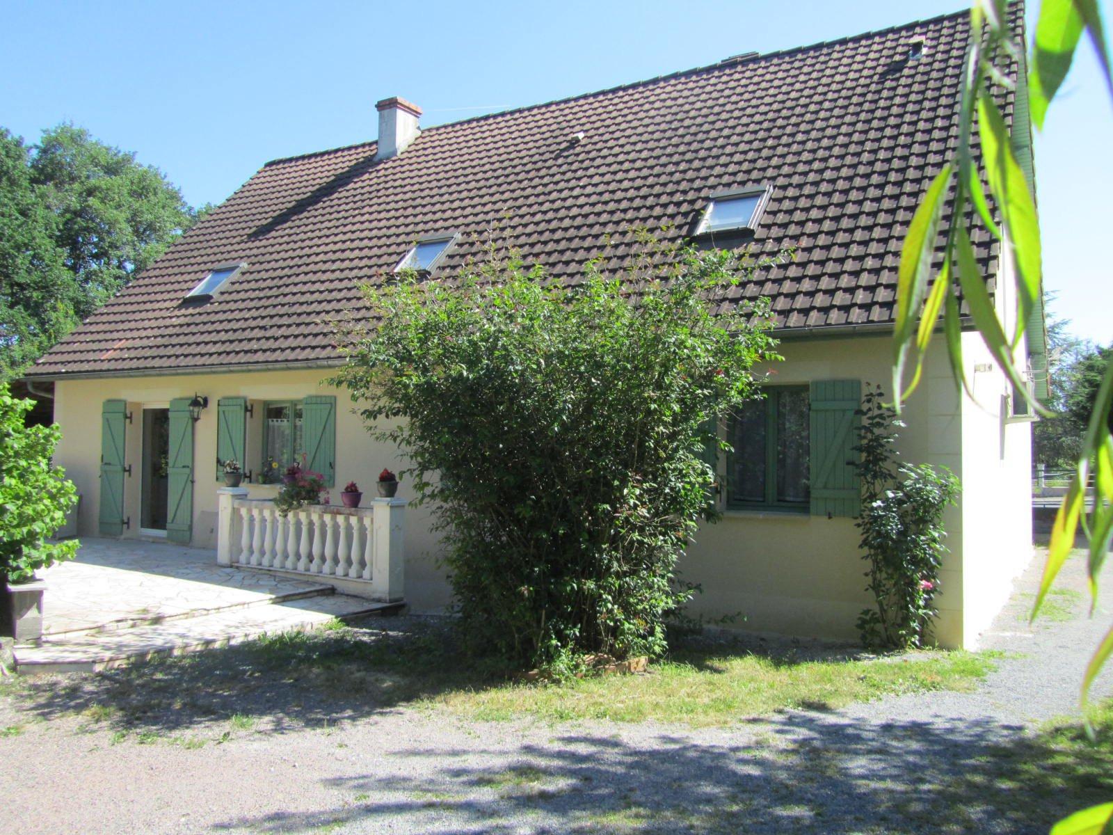 Vente Maison - Cosne-Cours-sur-Loire