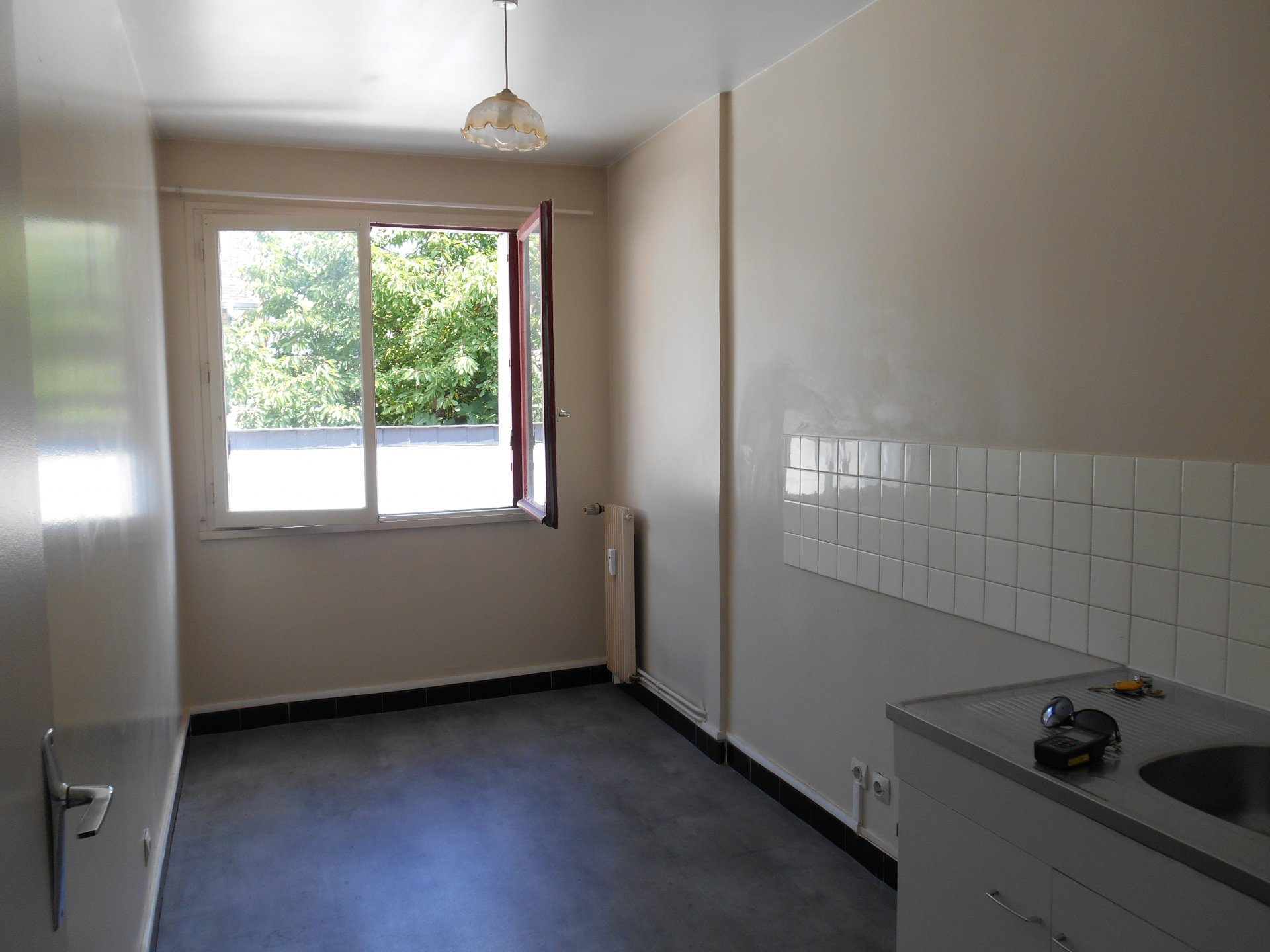 Vierzon Centre ville – Appartement type 2