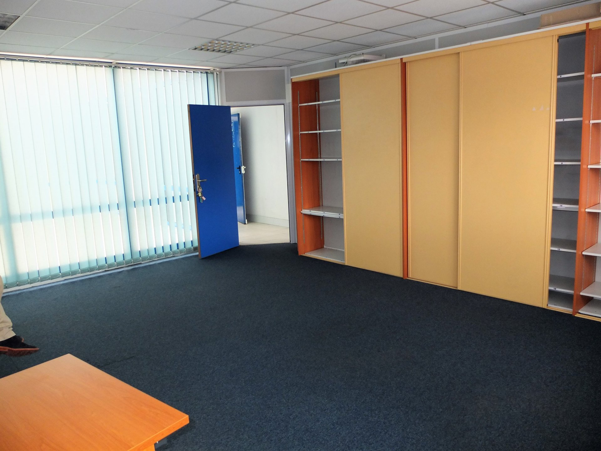Rental Office - Epinay Sur Seine