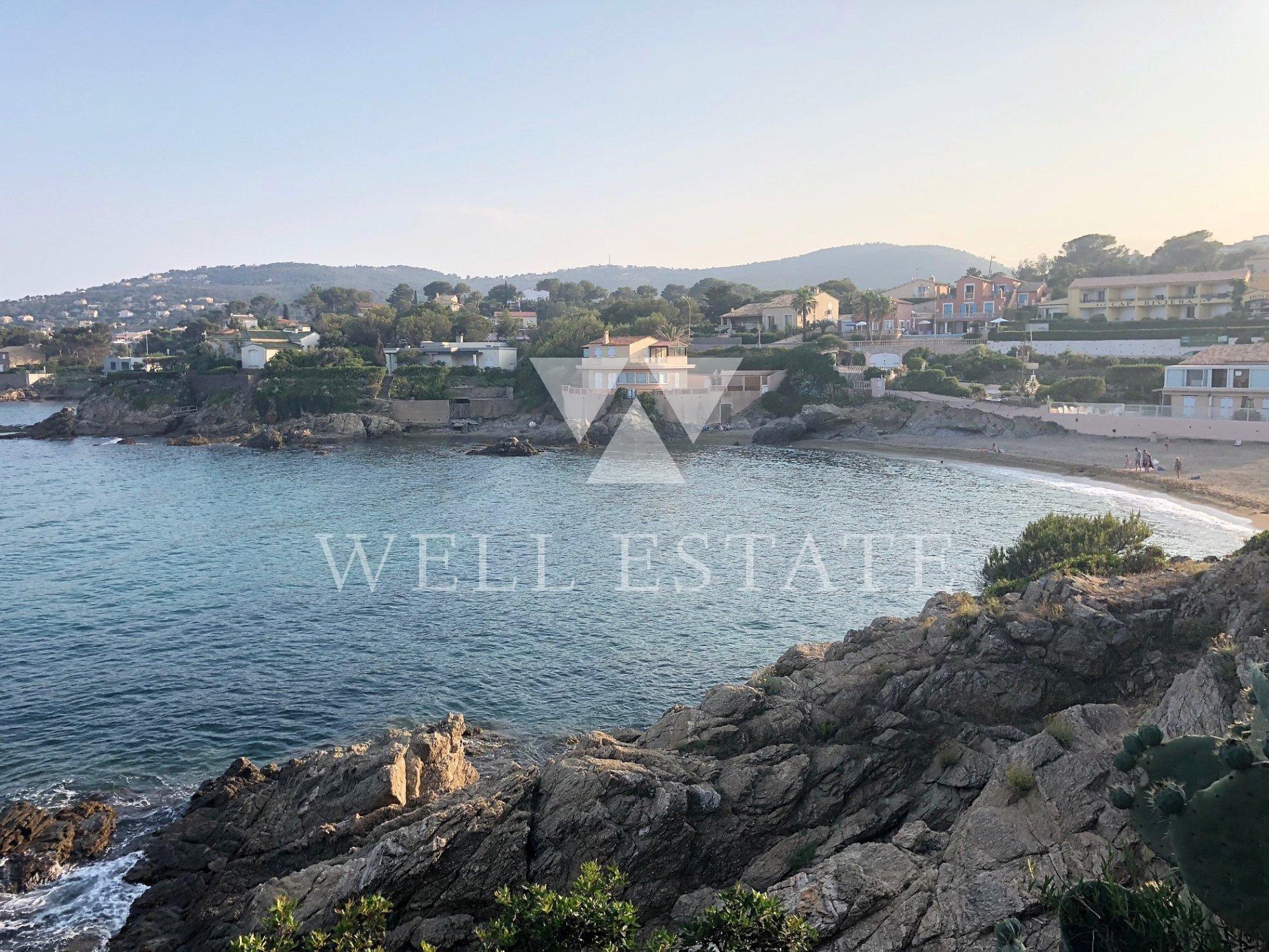 Seasonal rental Villa - Fréjus