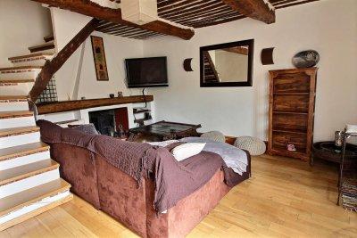 Village House 3 Rooms - Villeneuve Village