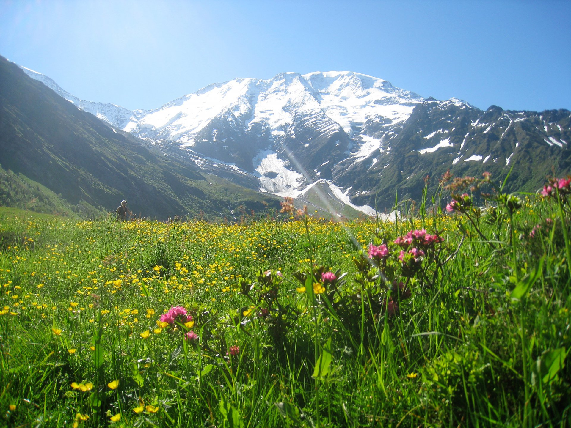 CHAMONIX - RIGHT TO LEASE OF 35M2
