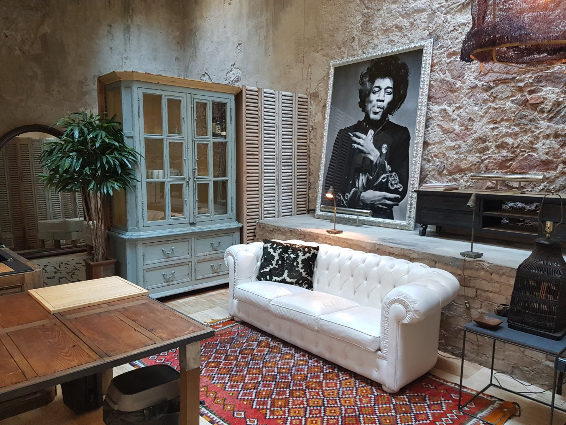 Congress rental loft 1 bedroom center of Cannes close Palais des festivals
