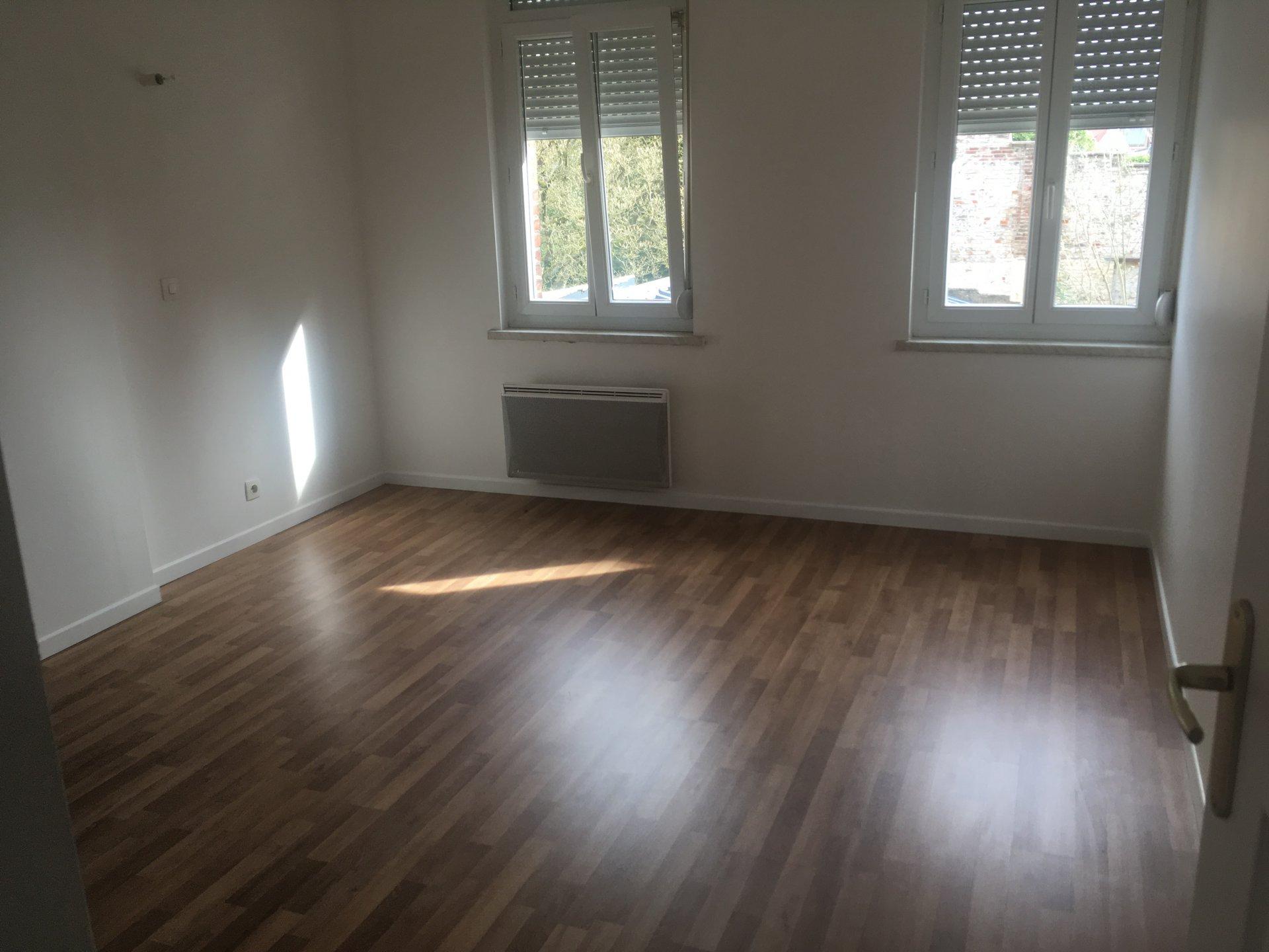 Rental Apartment - Caudry