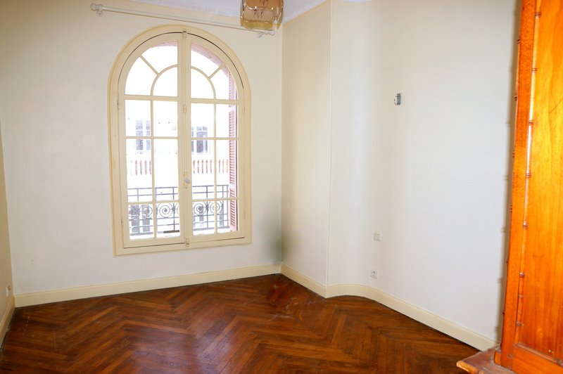 3 rooms - Open view
