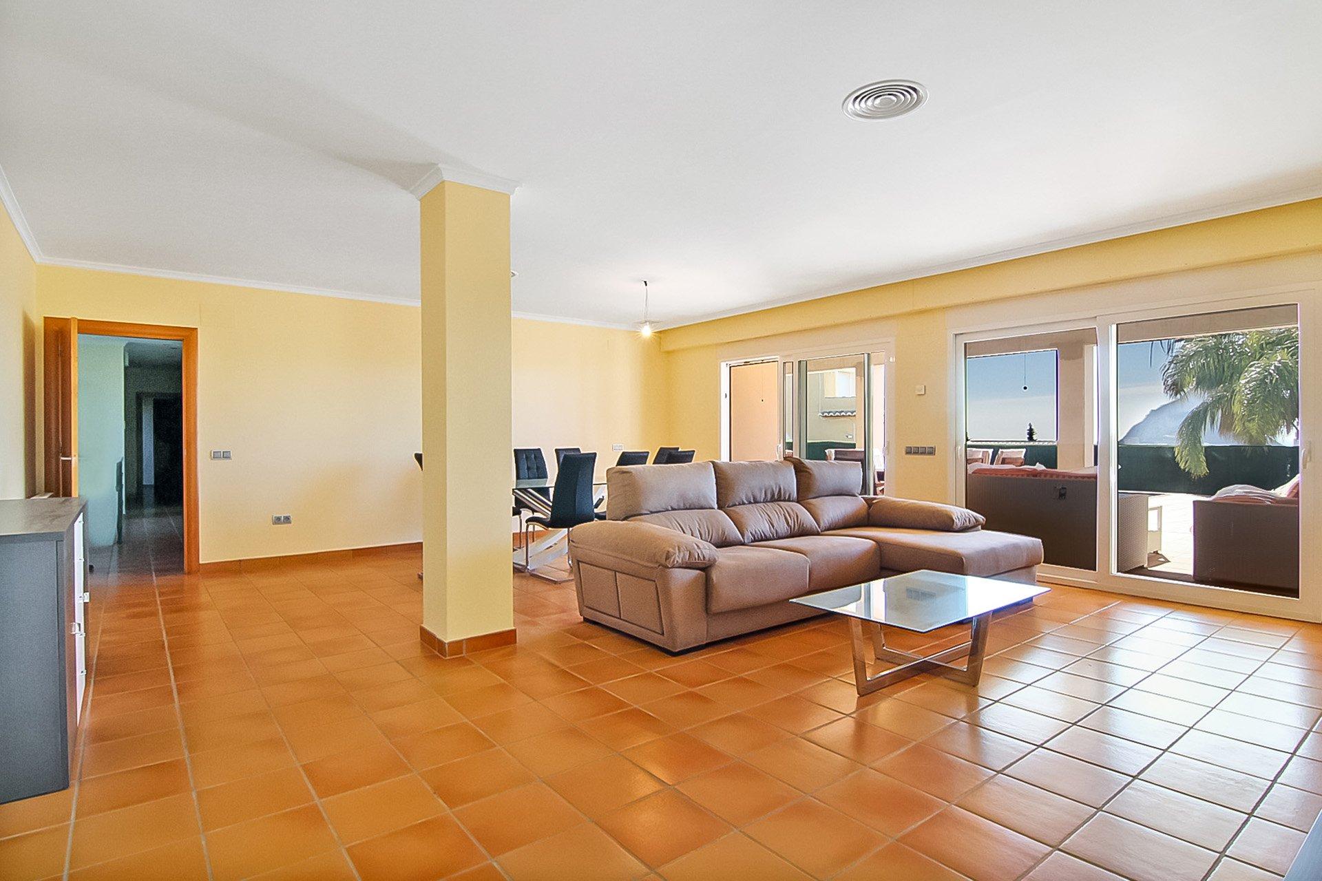 Villa de 4 chambres et studio avec vue panoramique sur la mer