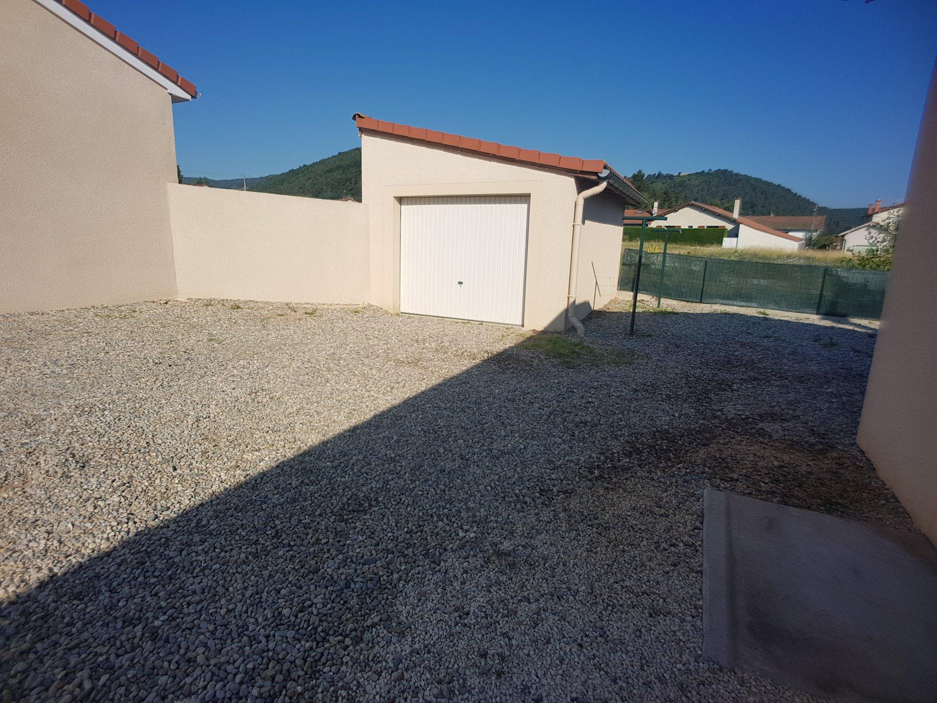 Sale Villa - Vorey