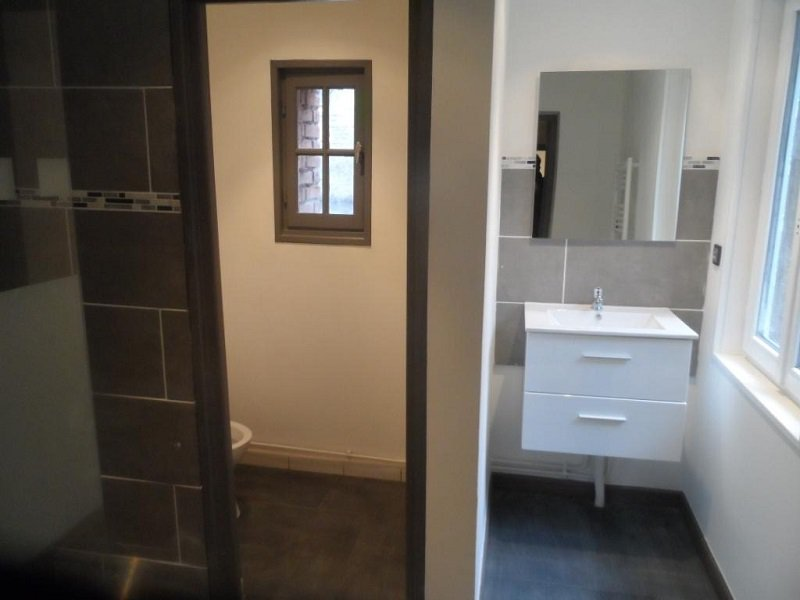 APPARTEMENT F2 avec parking - 31m2 - Amiens