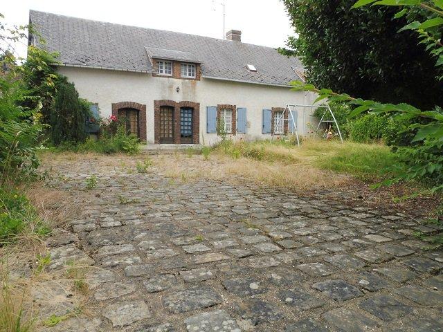 Maison de caractere 250m² hab +grange 80m²