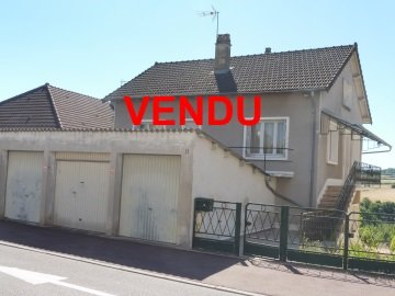 COMMUNE DE BOURBON-LANCY