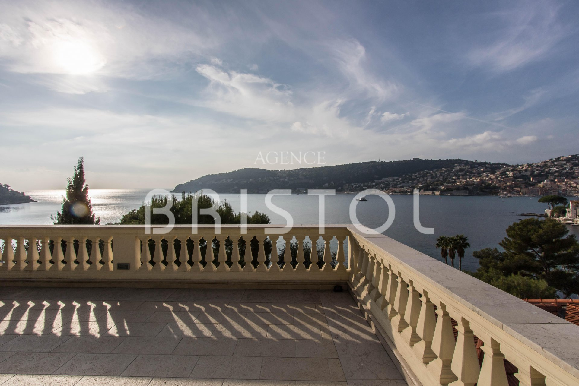 Luxury Property for sale in Cap Ferrat with sea view