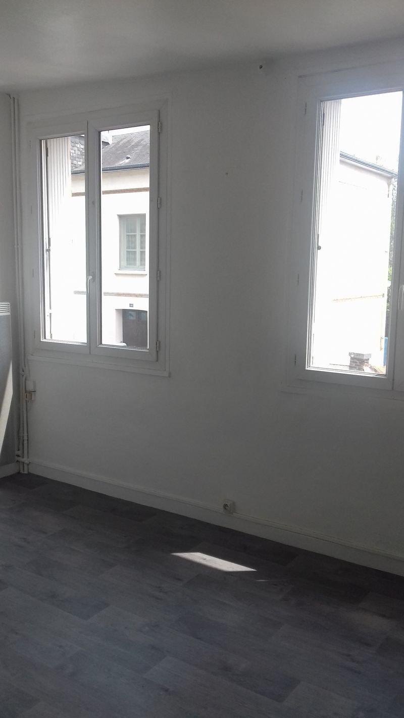 Studio secteur Jouvenet