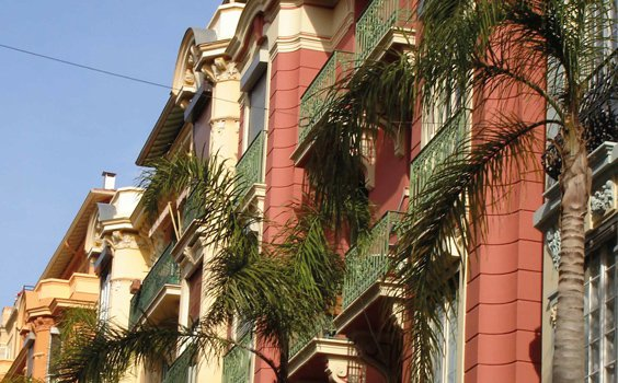 Costruzione Appartamento - Beausoleil