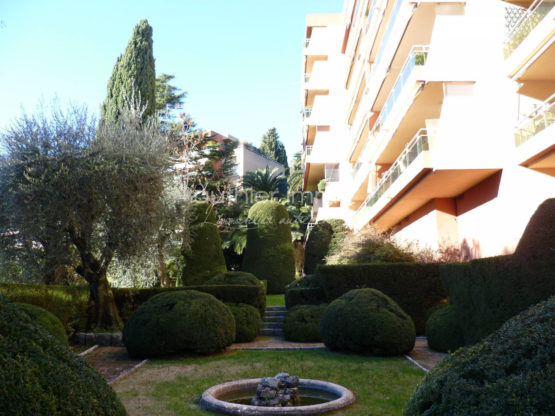 Sale Apartment - Grasse Magagnosc