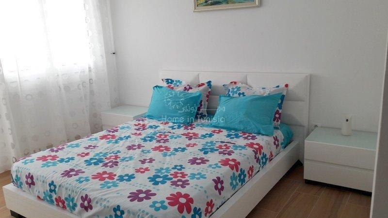Appartement à louer à Sousse - Tantana