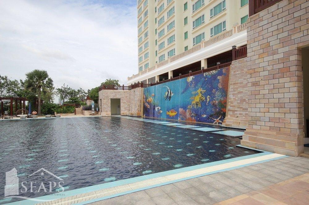 Rental Apartment Chroy Changvar