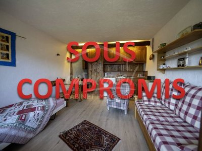 SAINT GERVAIS MONT BLANC / LE BETTEX - Ideal first time buyer or investment
