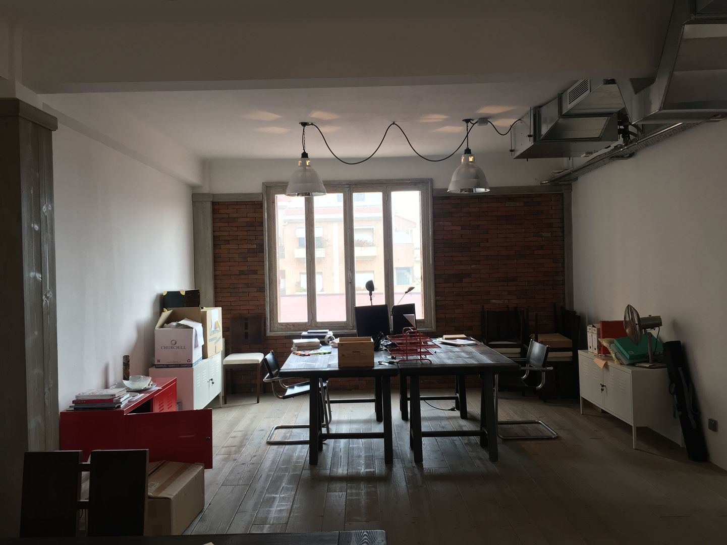 Big Loft/Office