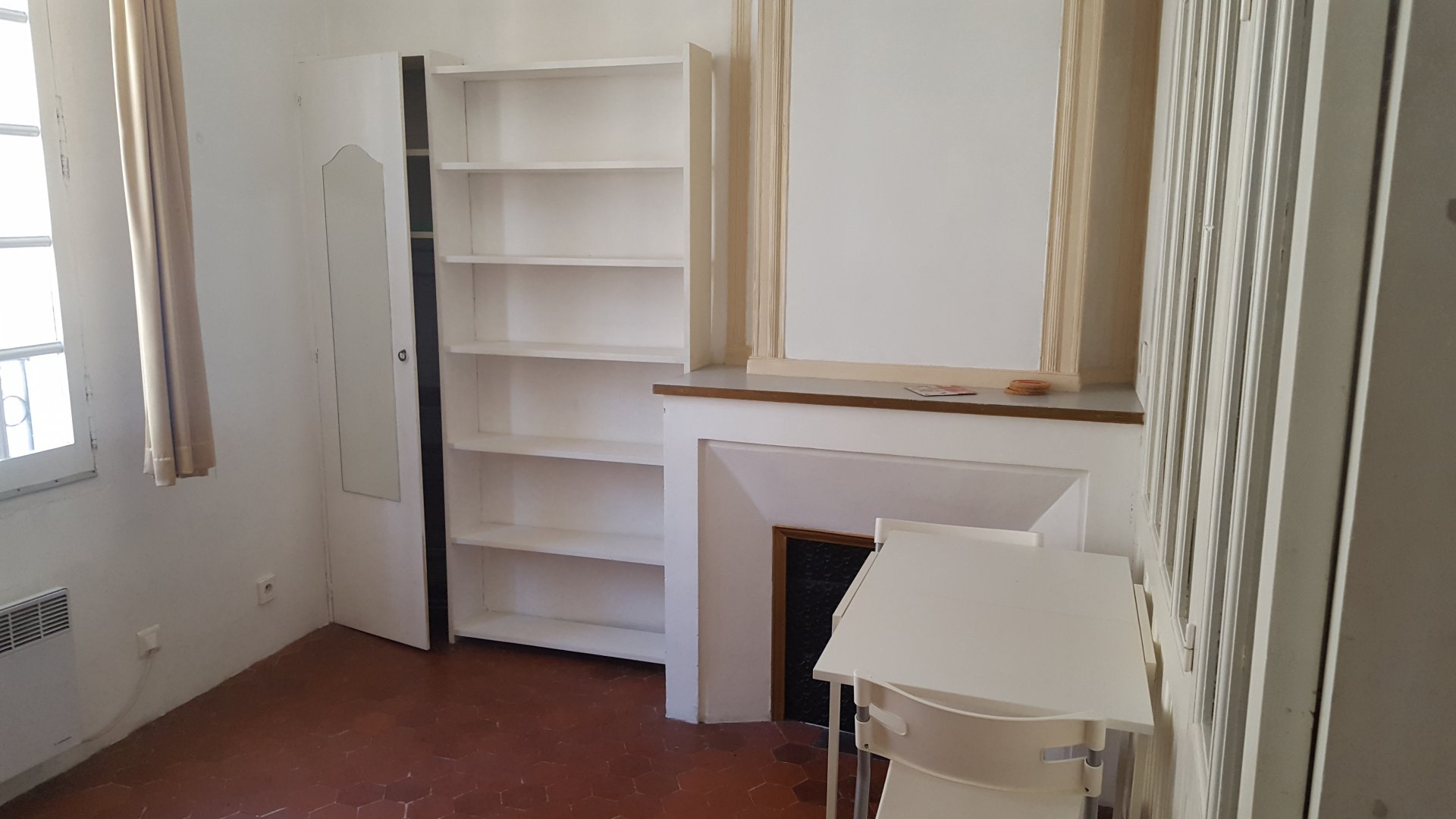 Locations studio meublé