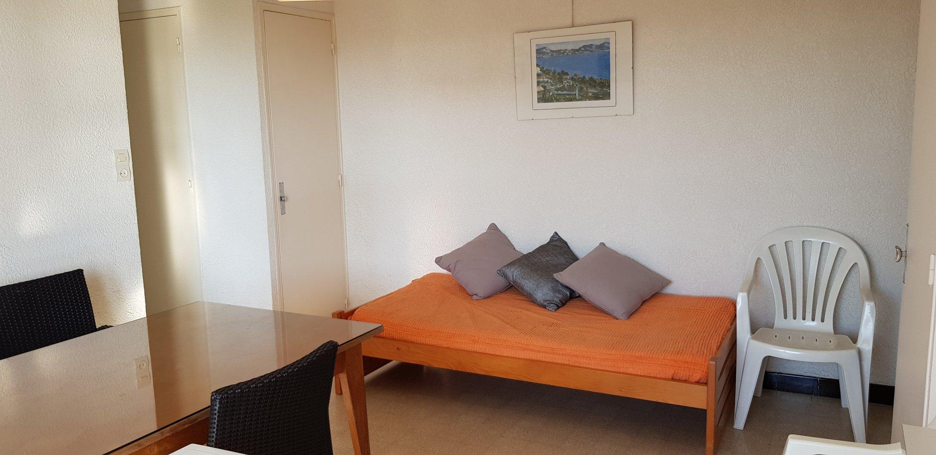Location saisonnière Appartement - Les Lecques