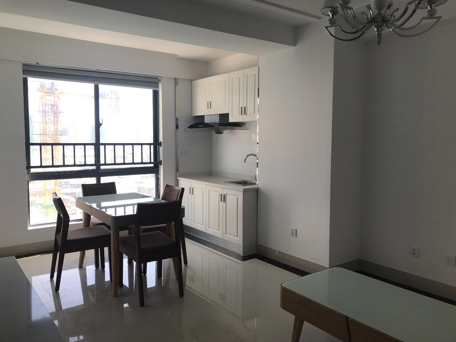 Condo For Sale at BKK1 ($125k)