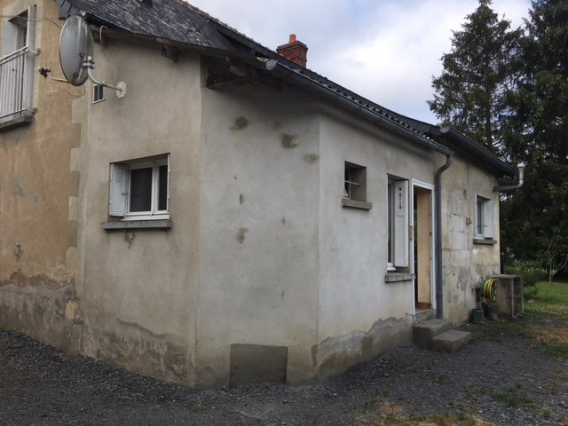 Sale Village house - Saint-Paterne-Racan